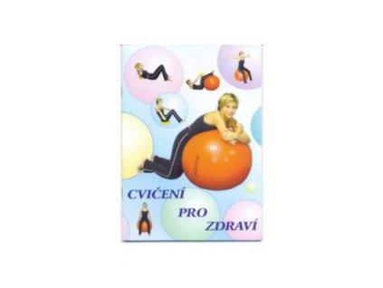 Publkace cvičení pro zdraví I