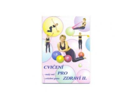 Publikace cvičení pro zdraví II