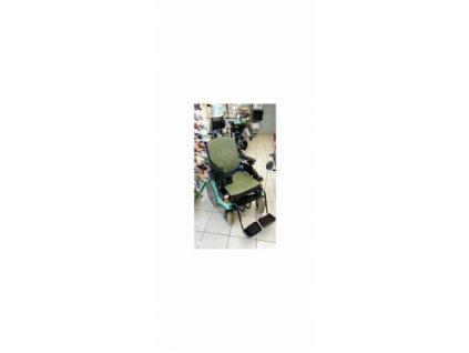 Elektrický vozík ALLROUND 950, ORTOPEDIA repasovaný