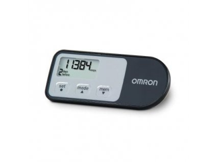 OMRON HJ-321-E Walking Style one 2.1