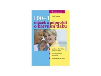 Publikace 100+1 o krevním tlaku