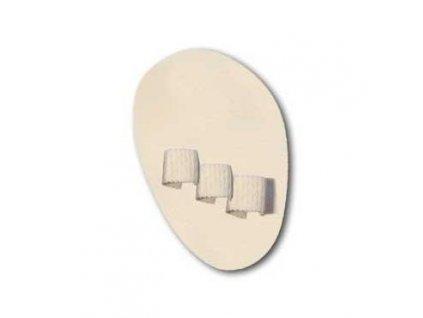 Korektor 3 kladívkových prstů 051