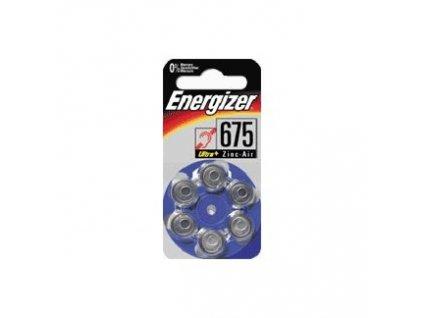 Baterie do sluchadel Energizer