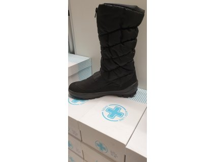 Dámská zimní obuv 047-6109 vel.41