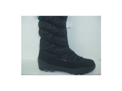 Dámská zimní obuv 047-6109