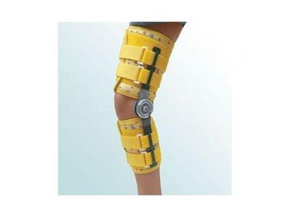 Ortéza kolenního kloubu s limit. rozsahem pohybu OR1