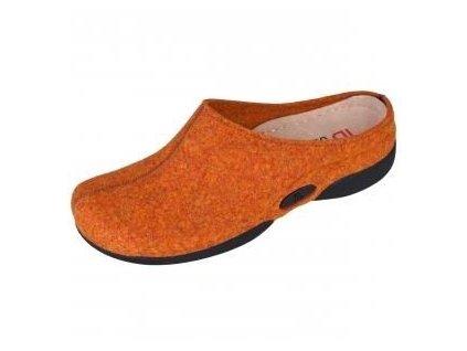 Domácí obuv Lauren