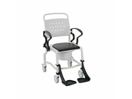 Toaletní a sprchový vozík BONN