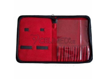 Pouzdro na nástroje pro mediky 15x20,5cm SG-1800