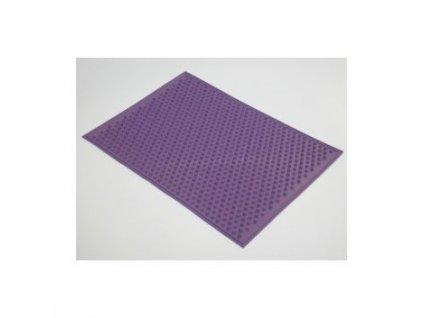 Masážní rohož 24x34cm