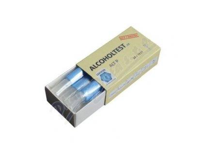 Trubičky detekční ALT P 10ks