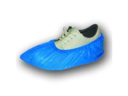 Návlek na obuv plastový 100ks
