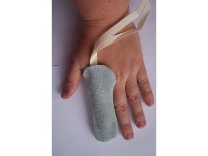 Kožený prst