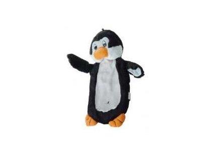 Termofor dětský tučňák
