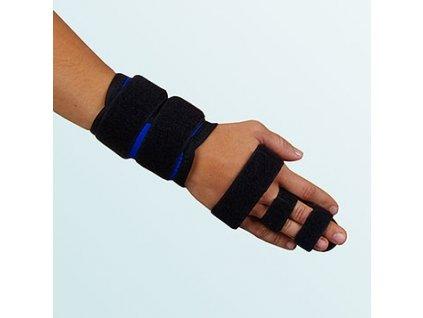 Ortéza prstová s dlahou OR10B