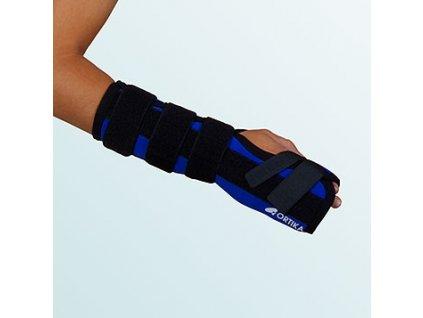 Ortéza zápěstí rigidní - OR26