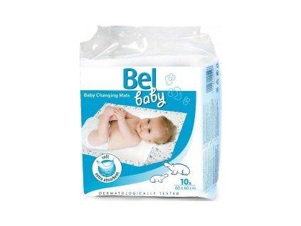 Přebalovací podložky Bell Baby