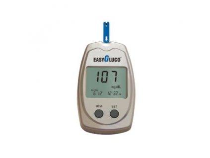 Glukometr EasyGluco + 25 proužků