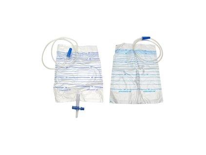 Urinální (močový) sáček s výpustí
