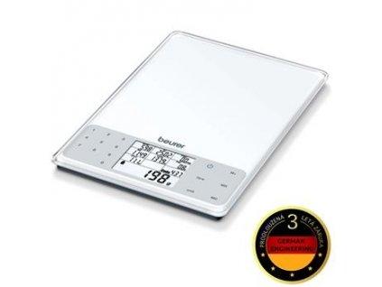 Digitální váha pro diabetiky DS 61