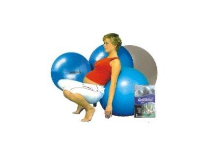 Velké míče Gymnastik Ball maxafe