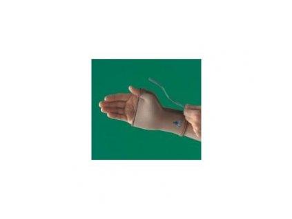 Ortéza palce s kovovou dlahou 1088