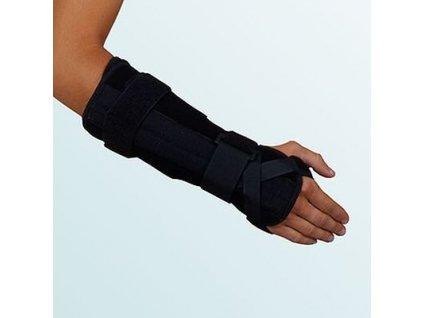 Ortéza zápěstí léčebná dvoudílná OR10F