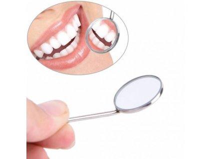 zubní zrcatko