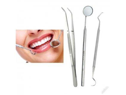 zubni nastroje