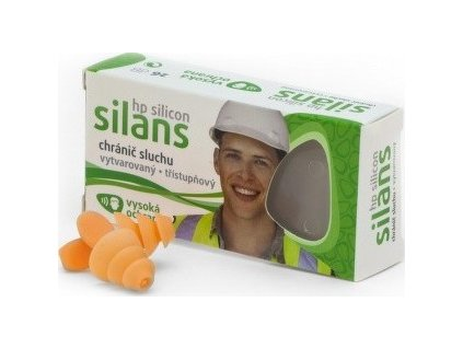 silans