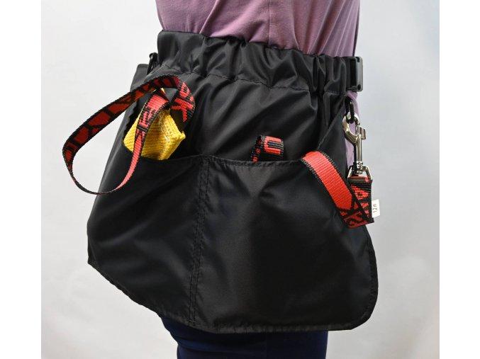Suknička BLACK 004