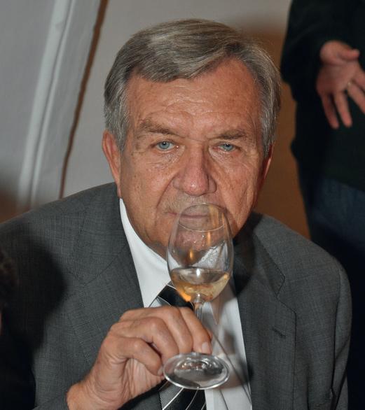 Příznivý účinek střídmého pití vína na naše zdraví