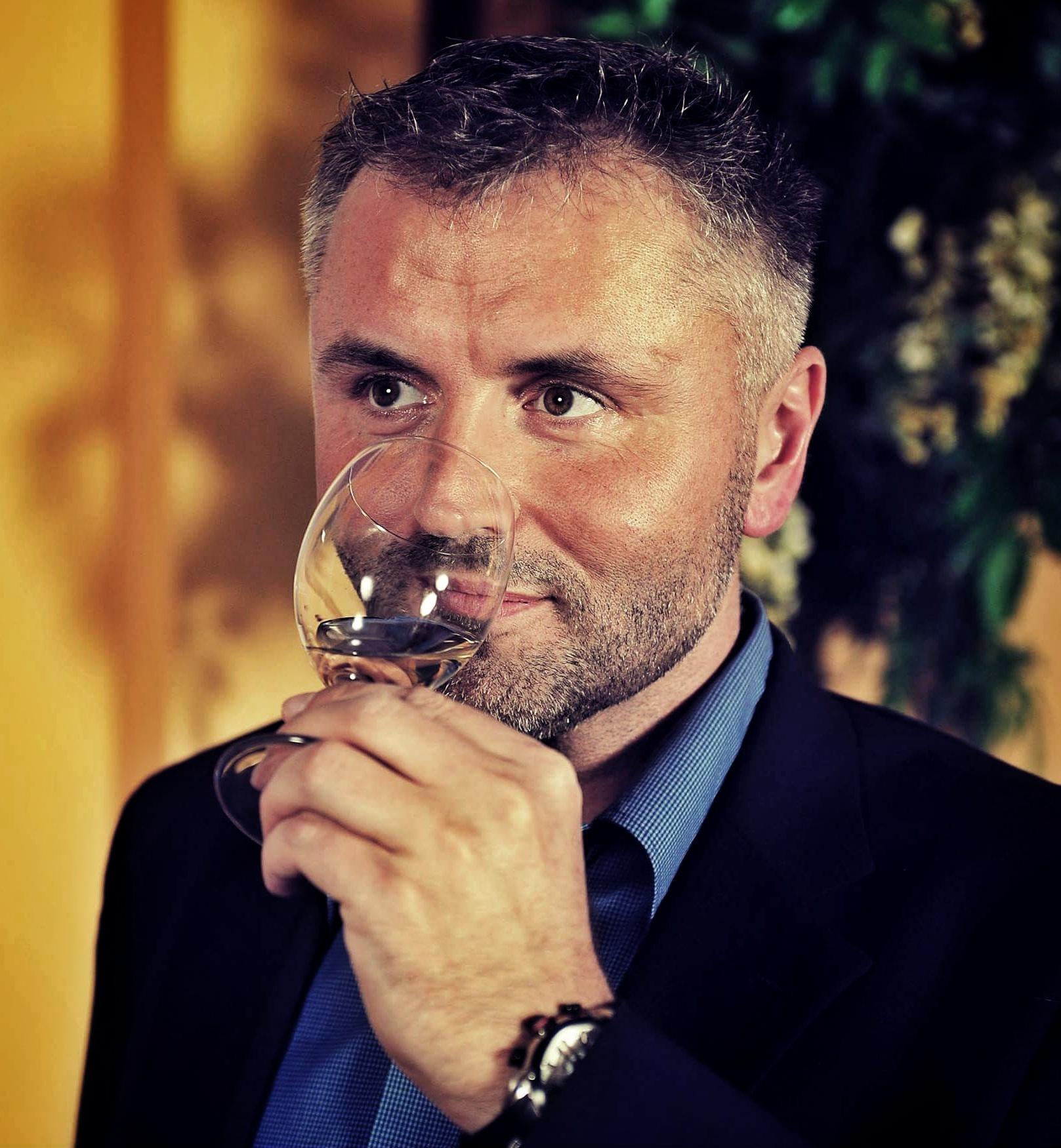 Míra Kapoun - ZraléVíno.cz