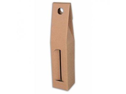 darkova krabice na 1 lahev 4vvl extra pevna