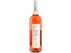 2011 frankovka rose ps zelezna