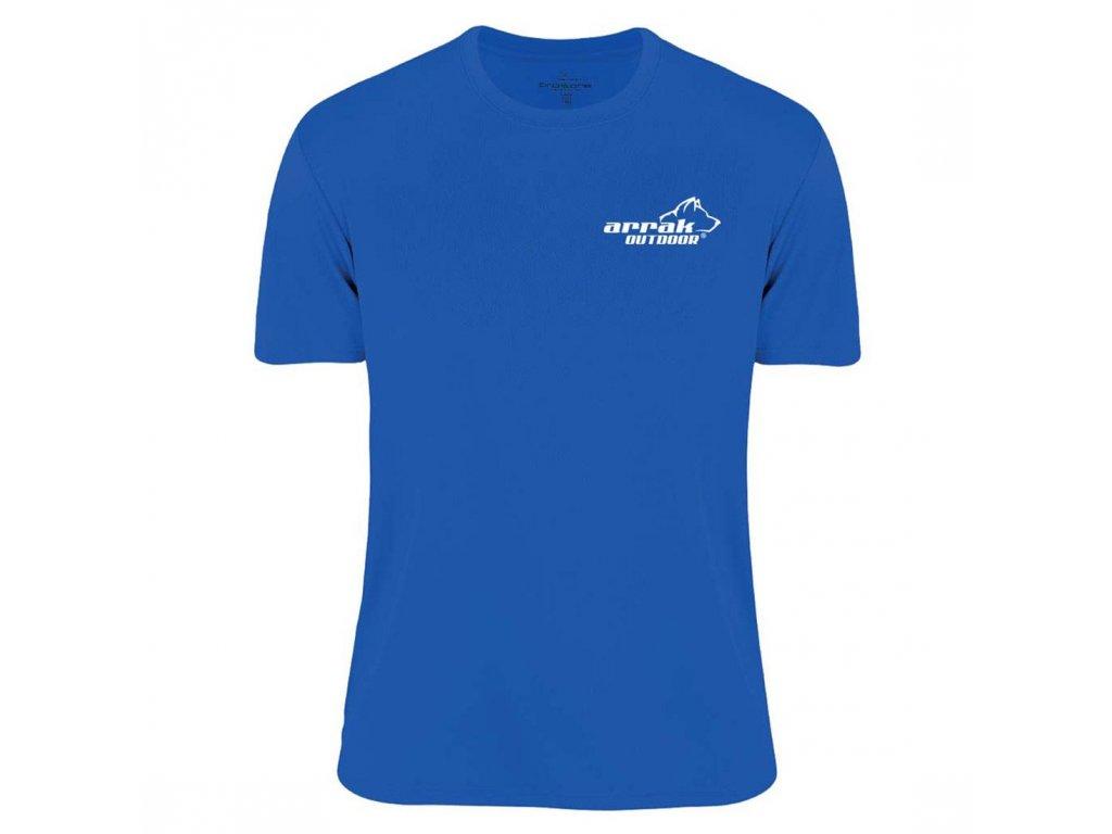 function tshirt turquoise men
