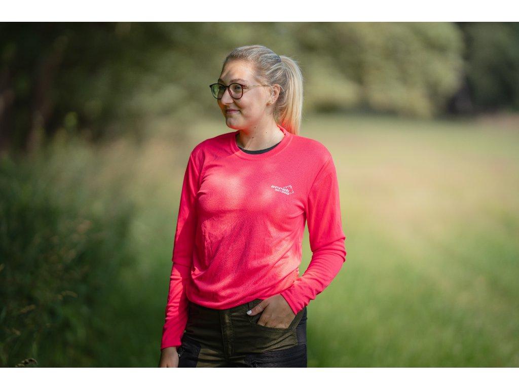 60039 17 Orange Front Lady