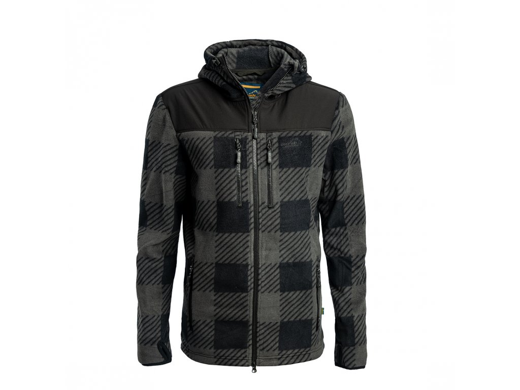 Canada fleece (univerzální)