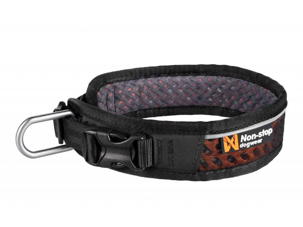 rock collar adjustable 1
