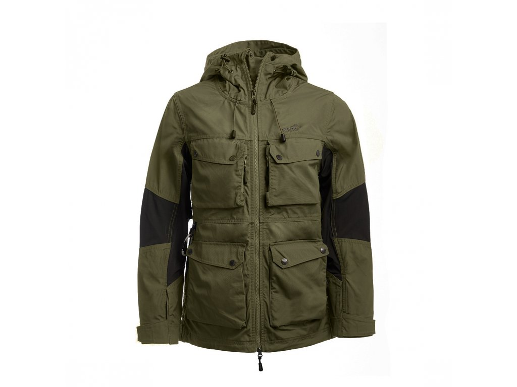 Bunda Hybrid Jacket (dámská)