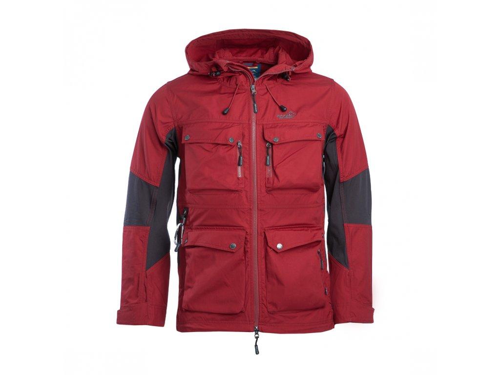 Bunda Hybrid Jacket (pánská)