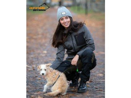 Wildlife mikina (dámská)