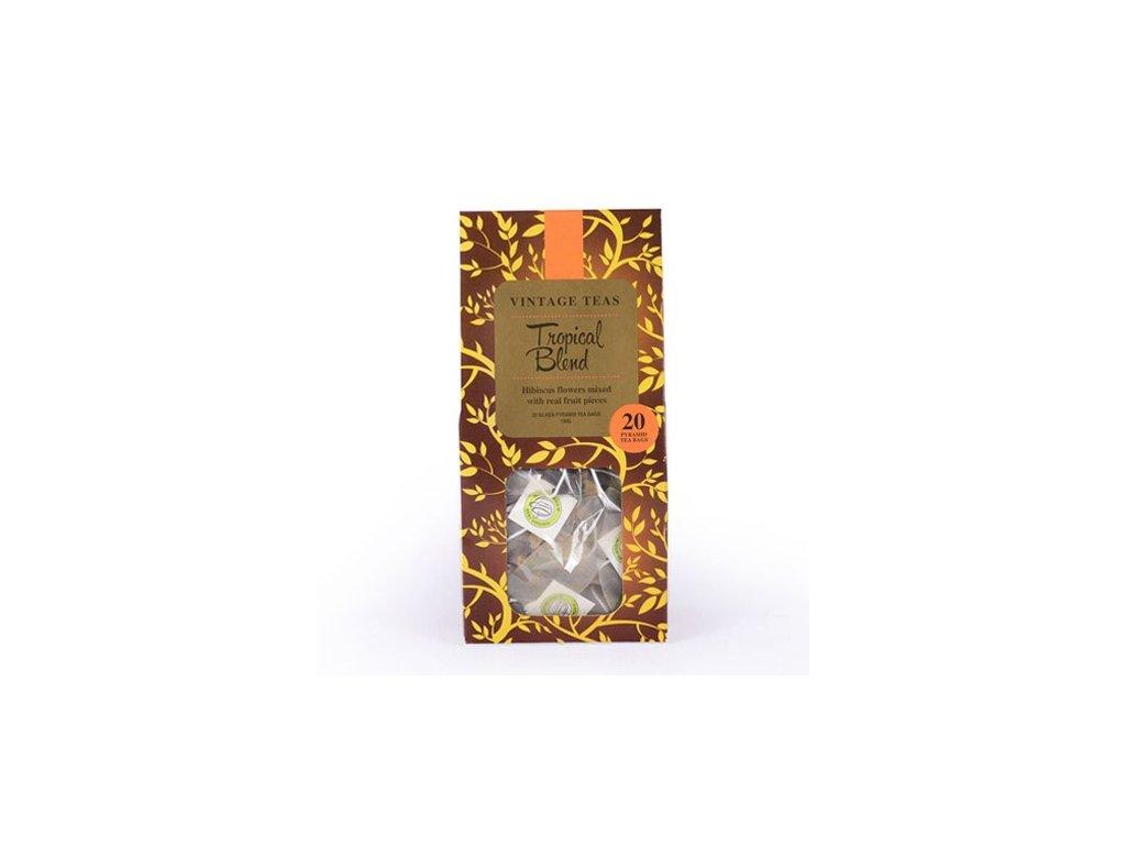 vyr 619 čaj tropical blend