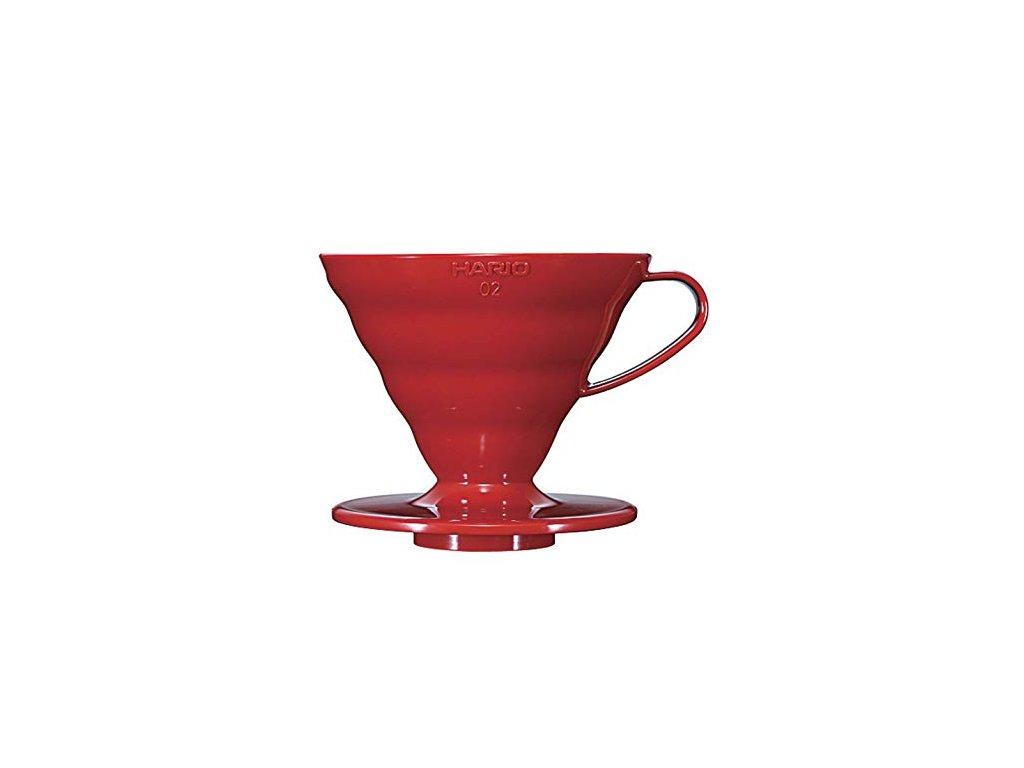 vyr 241 hario v60 02 plastic dripper red