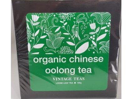 BIO Chinese Oolong 100 g