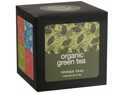 BIO zelený čaj 100 g