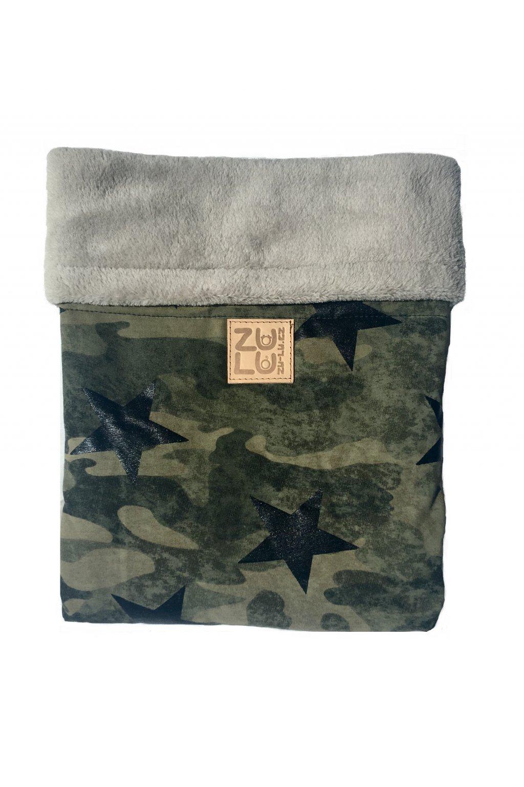 zu lu deka army