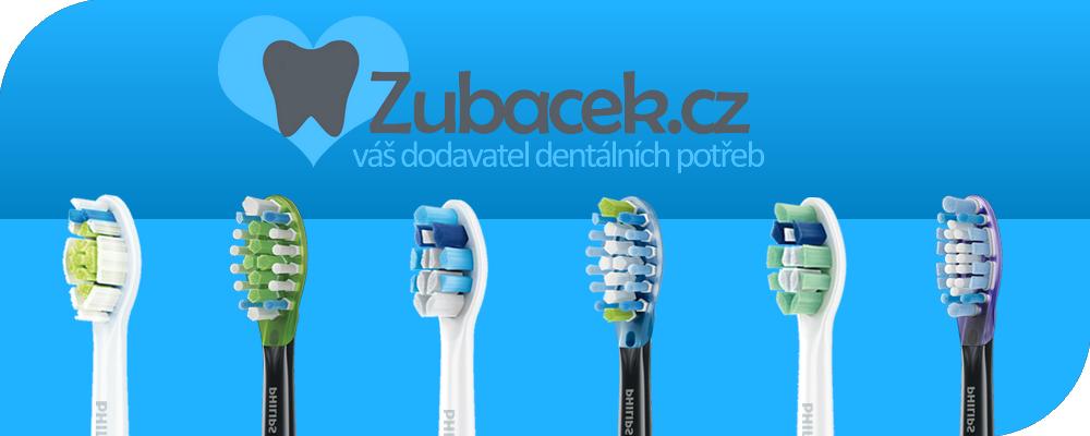 Zubáček.cz radí, jaké náhradní hlavice Philips Sonicare si z široké nabídky vybrat
