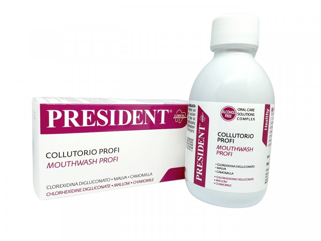 president healty 200
