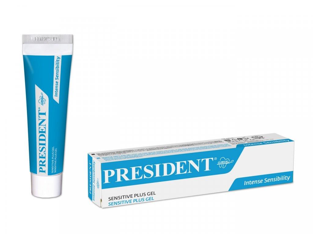 president sensitiv plus